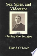 Outing The Senator book