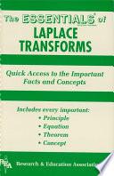 Laplace Transforms Essentials