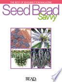 Seed Bead Savvy book