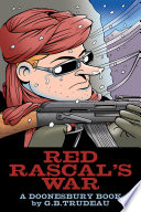 Red Rascal's War