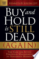 Buy and Hold is Still Dead  Again