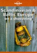 Scandinavian   Baltic Europe on a Shoestring
