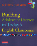 Building Adolescent Literacy in Today s English Classrooms