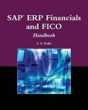 SAP® ERP Financials and FICO Handbook