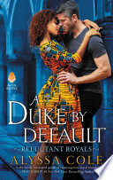 A Duke by Default Book PDF