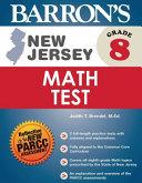 Barron s New Jersey Grade 8 Math Test