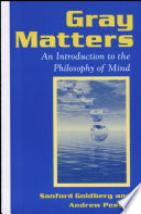 Gray Matters Pdf/ePub eBook