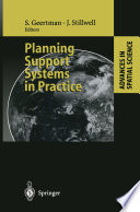 Planning Support Systems in Practice