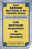 Great German Short Stories of the Twentieth Century