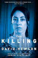 The Killing 1 No Shelter Nanna Birk Larsen Runs