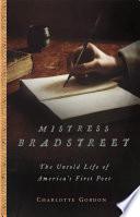 Mistress Bradstreet