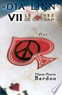 Dia Linn   VII   Le Livre de Cathan  Sl  n