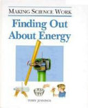 Finding out about energy