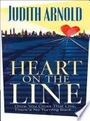 Heart on the Line  Mills   Boon M B