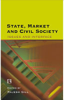 State, Market, and Civil Society
