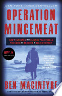 Book Operation Mincemeat