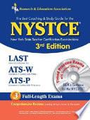 Amazon.com: NYSTCE ATS-W Assessment of Teaching Skills - Written.