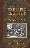 The Book of Murder The Terrific Register Every Week And He Later