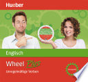 Wheel Plus   Englisch   Unregelm    ige Verben