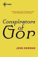 Conspirators of Gor