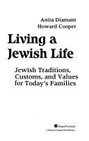 Living A Jewish Life : jewish life