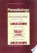 Genetics of Host and Parasite