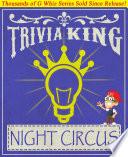 The Night Circus   Trivia King