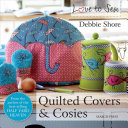 Quilted Covers and Cosies
