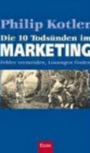 Die zehn Todsünden im Marketing
