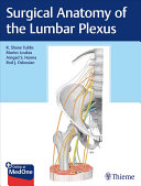 Surgical Anatomy of the Lumbar Plexus