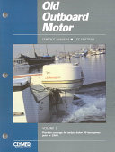 Old Outboard Motor Service