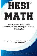 HESI Math
