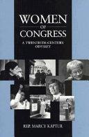 Women of Congress