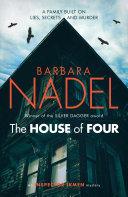 The House of Four (Inspector Ikmen Mystery 19)