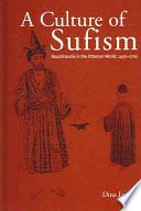 A Culture of Sufism