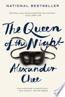 The Queen of the Night Book PDF