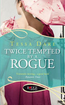 Twice Tempted by a Rogue  A Rouge Regency Romance