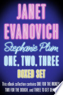 Stephanie Plum One Two Three book