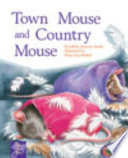 Town Mouse and Country Mouse But Without Fear The Moral