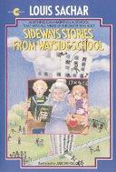 Sideways Stories From Wayside School Rack  book