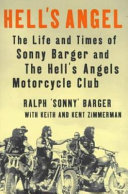 Hell s Angel  Of Sonny Barger The