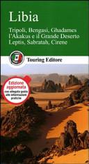 Copertina Libro Libia
