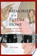 Memories Of A Future Home