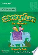 Storyfun for Movers Student s Book