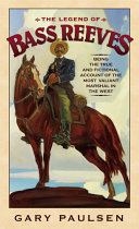 download ebook the legend of bass reeves pdf epub