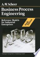 Business Process Engineering Study Edition