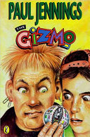 The gizmo Book Cover