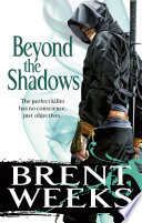 Beyond The Shadows : cenaria into disaster. the country has become...