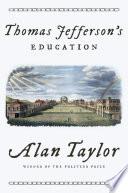 Thomas Jefferson s Education Book PDF