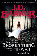 She Has A Broken Thing Where Her Heart Should Be Book PDF